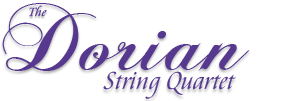 Dorian String Quartet